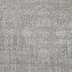 Erased Classic | Verona Vendetta | Rugs / Designer rugs | Jan Kath