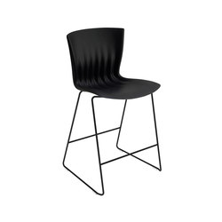 Ripple Chair counter height | Bar stools | Paustian
