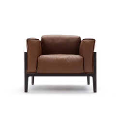 Elm armchair | Lounge chairs | COR