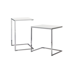Mell C side table | Tavolini alti | COR
