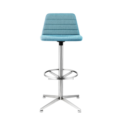 Spinal Chair 44 bar height | Taburetes de bar | Paustian