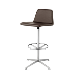 Spinal Chair 44 bar height | Barhocker | Paustian