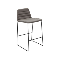 Spinal Chair 44 counter height | Sgabelli bar | Paustian