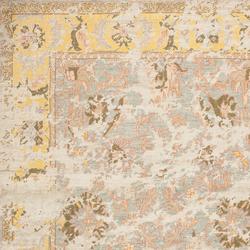 Erased Heritage | Ziegler Prince Double Sky | Rugs | Jan Kath