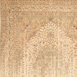 Erased Heritage | Tabriz Park Vendetta | Rugs / Designer rugs | Jan Kath