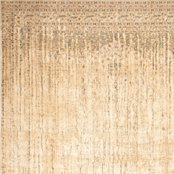 Erased Heritage | Tabriz Park Double Vendetta | Rugs | Jan Kath