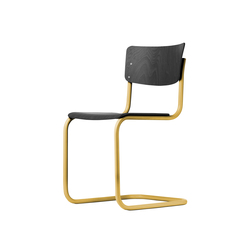 S 43 Classics in Colour | Sillas multiusos | Thonet
