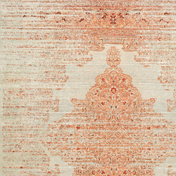Erased Heritage | Tabriz Fashion Stomped | Rugs | Jan Kath