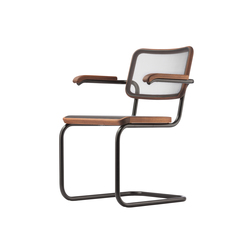S 64 Classics in Colour | Visitors chairs / Side chairs | Thonet