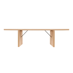 Move 2 Klapptisch | Multipurpose tables | Designarchiv