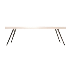 Studisklapptisch | Tables collectivités | Designarchiv
