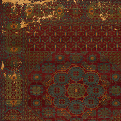 Erased Heritage | Mamluk Kensington Little Rocked | Rugs | Jan Kath