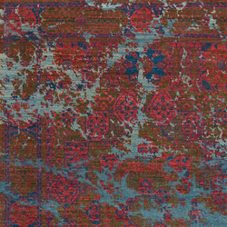 Erased Heritage | Mamluk Columbus Sky | Alfombras / Alfombras de diseño | Jan Kath