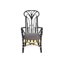 Savannah dining chair | Chaises de restaurant | Yothaka