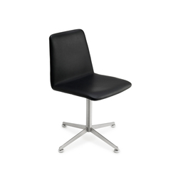 Spinal Chair 44 with swivel base | Stühle | Paustian