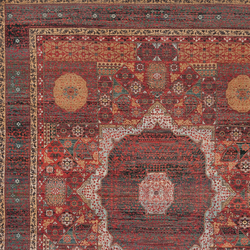 Erased Heritage | Mamluk Columbus | Rugs | Jan Kath