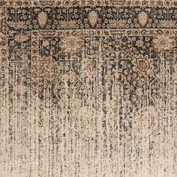 Erased Heritage | Tabriz Riverside Vendetta | Rugs | Jan Kath