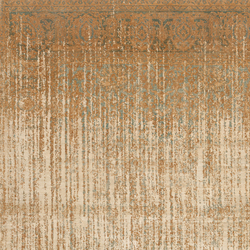 Erased Heritage | Tabriz Wooster Double Vendetta | Rugs | Jan Kath