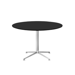 Spinal Table circular | Cafeteria tables | Paustian
