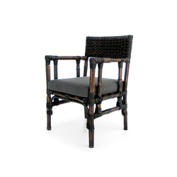 Kenya armchair | Restaurant chairs | Yothaka