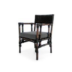 Kenya armchair | Restaurantstühle | Yothaka