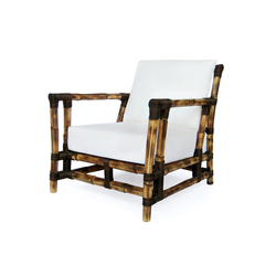 Kenya dining chair | Poltrone da giardino | Yothaka