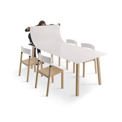 Comfort Table | Mesas comedor | LAGO