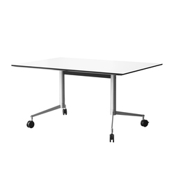 Spinal Table folding | Mesas contract | Paustian