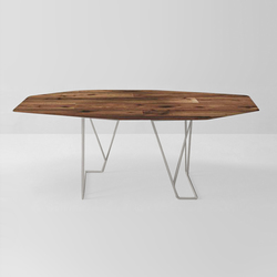 Kinoki_table | Meeting room tables | LAGO