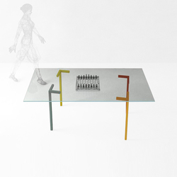 Axys_table | Meeting room tables | LAGO