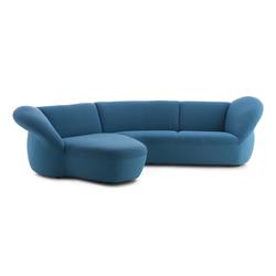Gynko Corner sofa | Divani lounge | Leolux