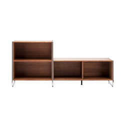 S 290 | Muebles Hifi / TV | Thonet