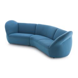Gynko Sofa | Lounge sofas | Leolux