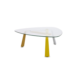 Iris Table | Lounge tables | Leolux