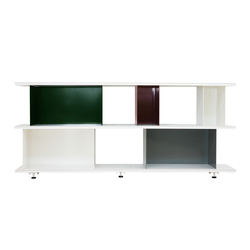 Stack Shelving System | Office shelving systems | Paustian