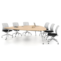 MedaMorph Freeform table | Seminar tables | Vitra