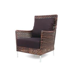 Kolon armchair | Poltrone da giardino | Yothaka