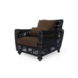 Cha-Am Liana armchair | Garden armchairs | Yothaka