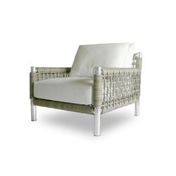 Phuket armchair | Garden armchairs | Yothaka
