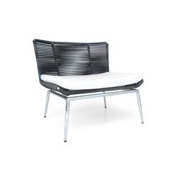 Ta-Nuu armchair | Garden armchairs | Yothaka