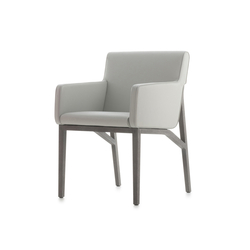 Spring Blossom Chair | Visitors chairs / Side chairs | Leolux