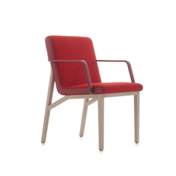 Spring Rainbow Chair | Visitors chairs / Side chairs | Leolux