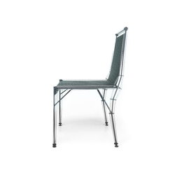 Dee Dee dining chair | Sillas | Yothaka
