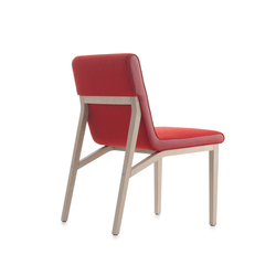 Spring Sunrise Chair | Visitors chairs / Side chairs | Leolux