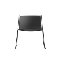 Alo chair XL | Loungesessel | ONDARRETA