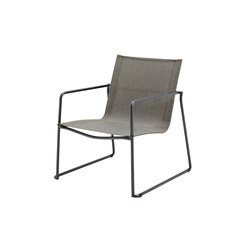 Asta Stacking Lounge Chair | Garden armchairs | Gloster Furniture