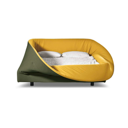 Colletto Bed | Lits | LAGO