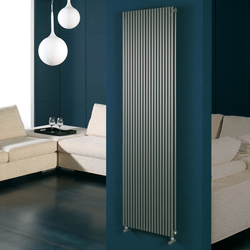 Ardesia 4 colonne radiators cordivari architonic for Ardesia cordivari