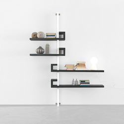 Statica_shelf | Wall shelves | LAGO