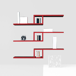 Pontaccio_shelf | Regale | LAGO